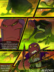 OsmosisJones 2 : LoveSick Ch5/Page60 by PhyrexiaVirus