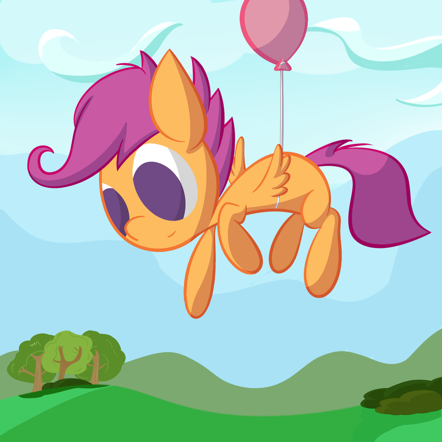 First flight by Sharkwellington