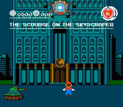 Super Mario Odyssey Mecha Wiggler Battle Nes By Atari Dude On