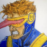 Cyclope - MARVEL