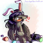 YCH - I'll be your easter bunny if you want