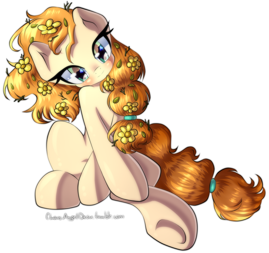 commission___pear_butter_by_chaosangelde