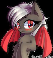Dissatisfied pony by ChaosAngelDesu