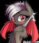Dissatisfied pony