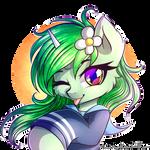 Commission - Cutie