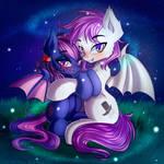 Commission - Cute Couple