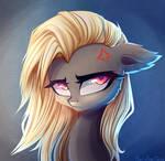 Commission - Cute Grump