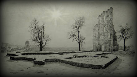 All That Remains of Zelemer Hungary by Tepelus