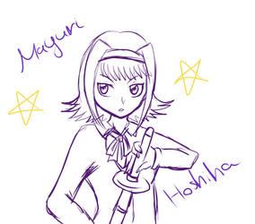Mayuri Hoshiha