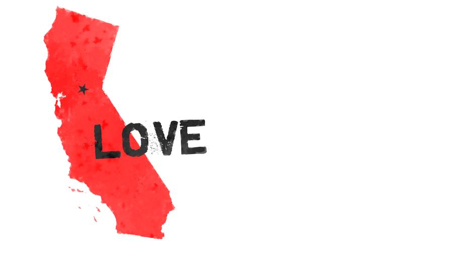 California Love by Genesis343