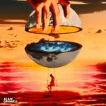 Neok - Luna Piena Alt.Cover by GrawellDesign