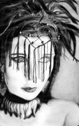 Anne Nurmi from Lacrimosa by krazybijoux