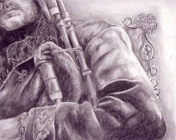 Eluveitie - Frontman by Kiekan88