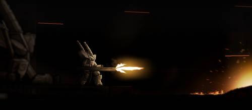 Firefight by BlastWaves