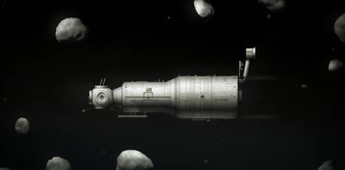 Deep Space Reconnaissance