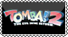 Tomba 2 Stamp by TerminalGlow