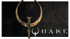 Quake I Stamp by FairestMoss