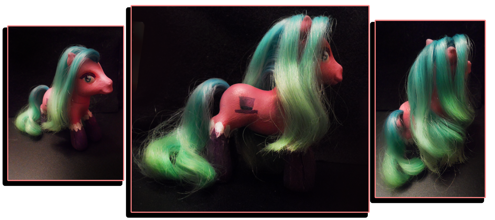 Syico Custom Figure by Syico