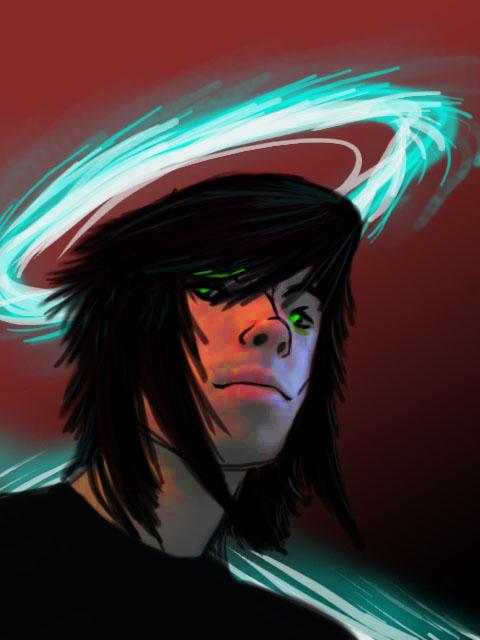 shaggyoz's Profile Picture