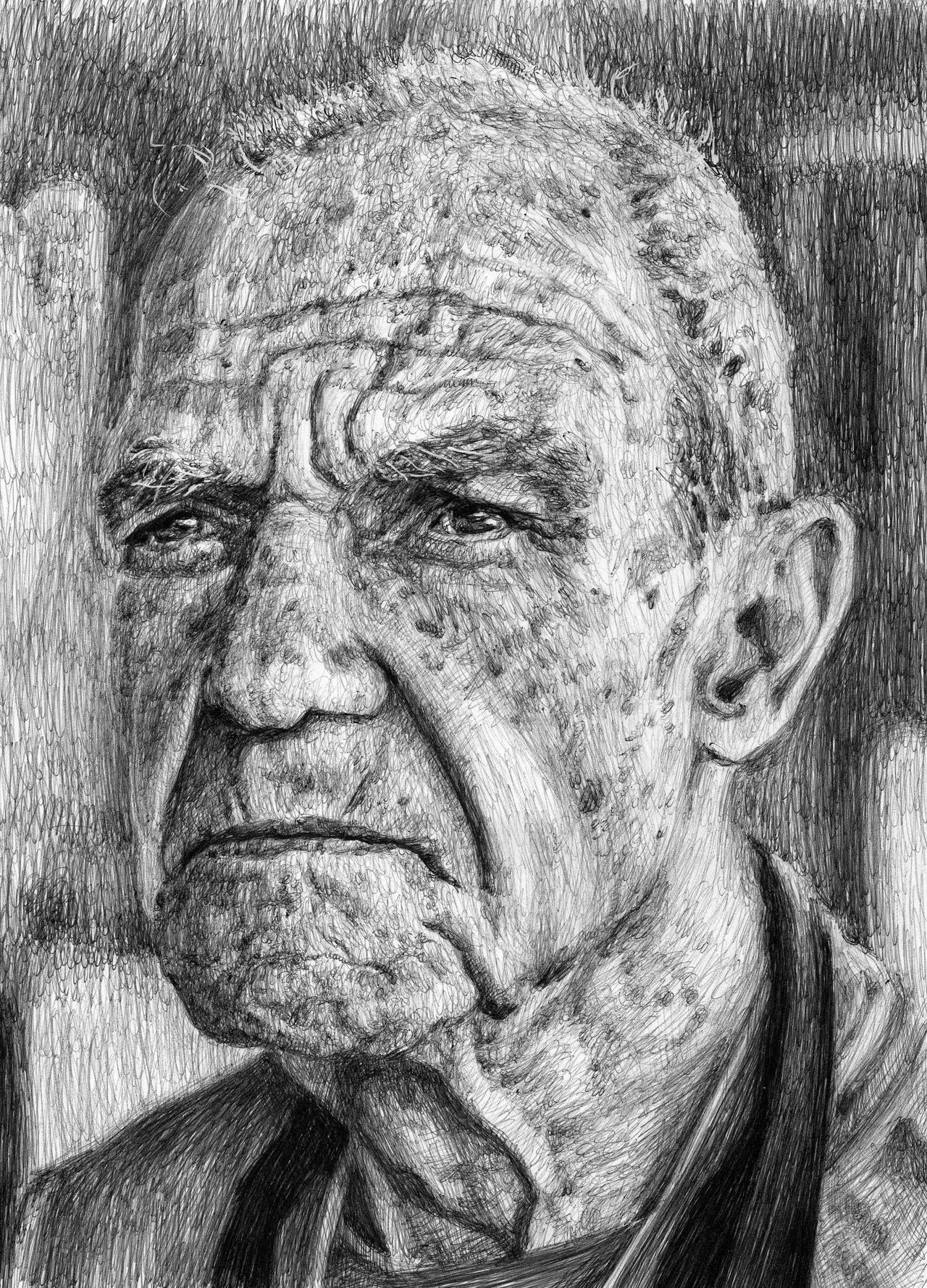 Old Man 12-18-20