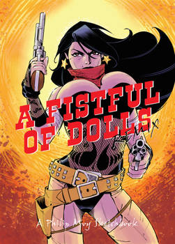 A Fistful Of Dolls Remix Cover Final