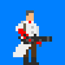 Medic by cdeac11
