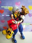 RikuSora love figures 2