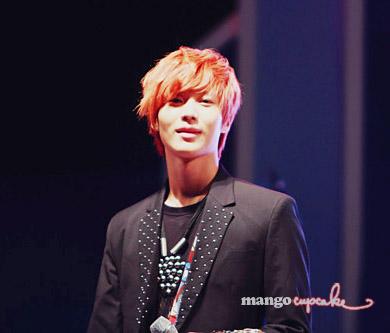 Taemin 18 by TheMangoCupcake