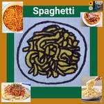 NYBPAD319: The Food (Spaghetti)