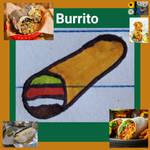 NYBPAD319: The Food (Burrito)