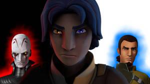 Ezra's Decision by Tala32