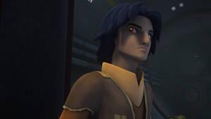 Ezra Bridger Sith Eyes 11