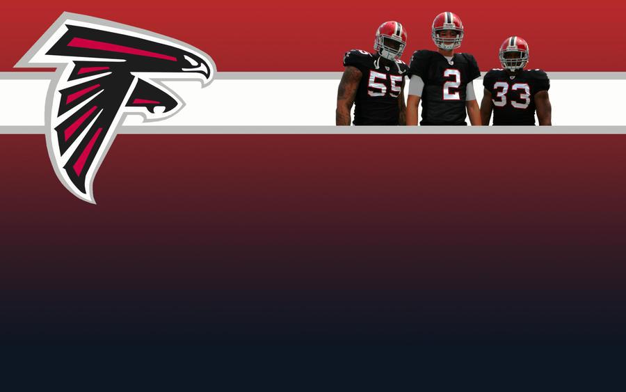 Atlanta Falcons Wallpaper 3 by CJ-n-ATLFalcons ...