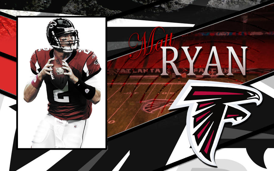Atlanta Falcon Wallpapers Group 60: Atlanta Falcons Wallpaper 4 By CJ-n-ATLFalcons On DeviantArt