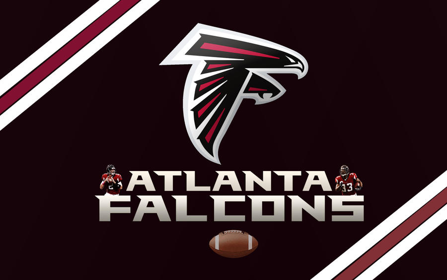 ATLANTA FALCONS Wallpaper 5 by ~CJ-n-ATLFalcons on deviantART