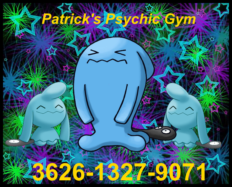 Pat's Psychic gym Gymbanner2_by_patrick9210-d9i7fbl