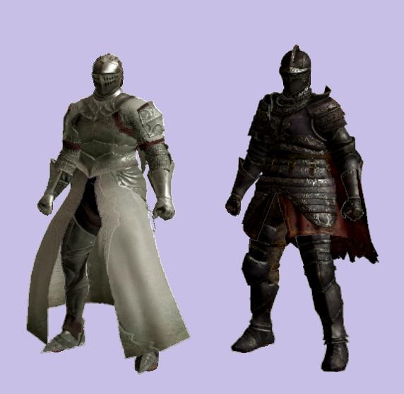 Dark Souls Ii Seisha And Karoshi Armor Cosplays By Lord Tankuro On Deviantart