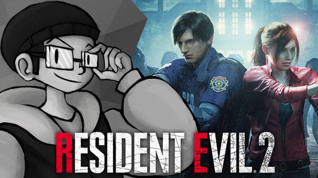 Resident Evil 2 | Review - IndieAnjelo