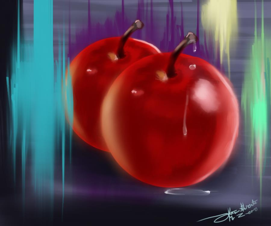 SketchBook Pro by k3nn3thcute