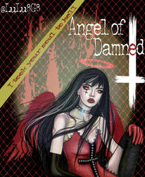 Angel of the Damned