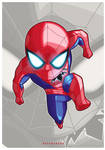 All New All Different Spider Man