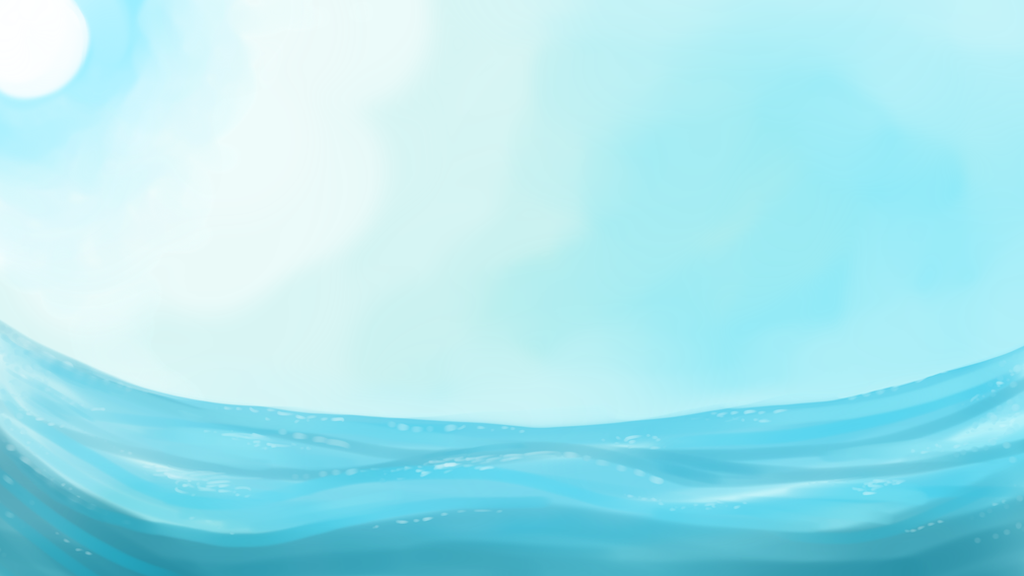 Ocean by blayzeon