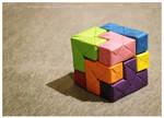 Tetris Sonobe Cube