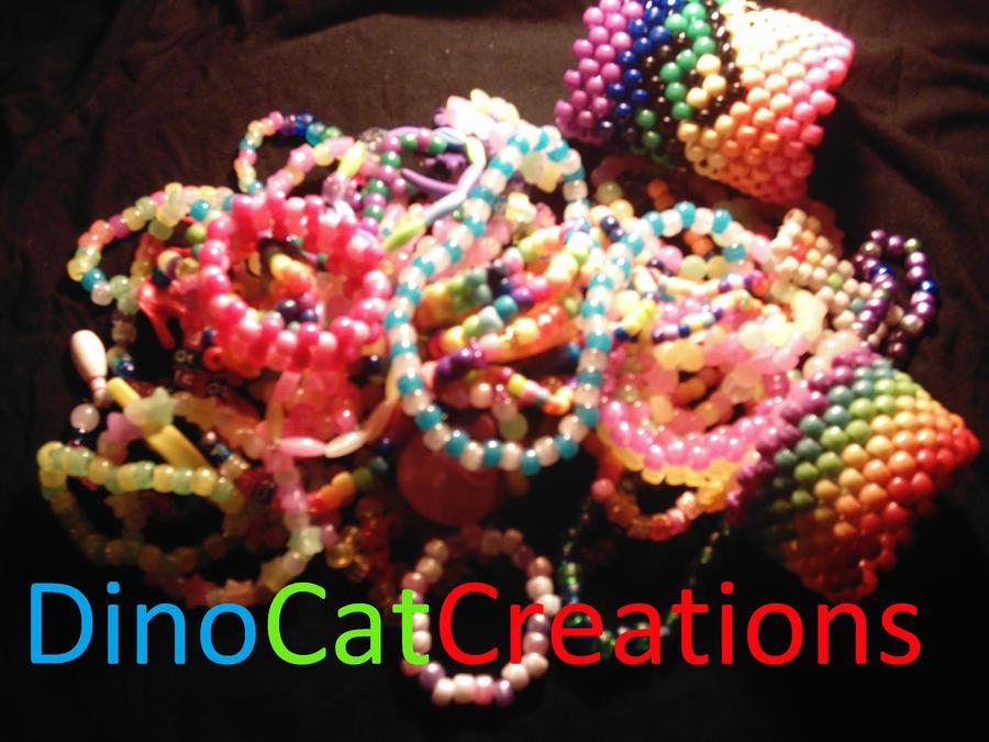 DinoCatCreations ID by DINOCATCREATIONS