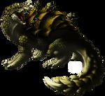 [Monster Mayhem] Tor Aule