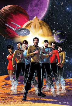 Star Trek Ultimate Edition