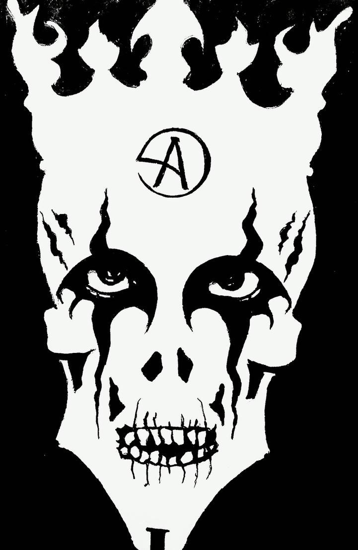 Criss angel logo by nemoraliaegnever on deviantart criss angel logo by nemoraliaegnever biocorpaavc