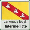 Stamp Lorrain lvl : Intermediate by Scipia