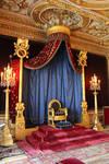 Trone de Napoleon