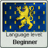 Stamp Franc-Comtois lvl : Beginner by Scipia